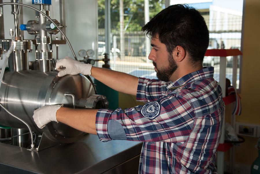 Licenciatura en ingenier a f sica apunta a ser la pr xima for Oficina fisica ing