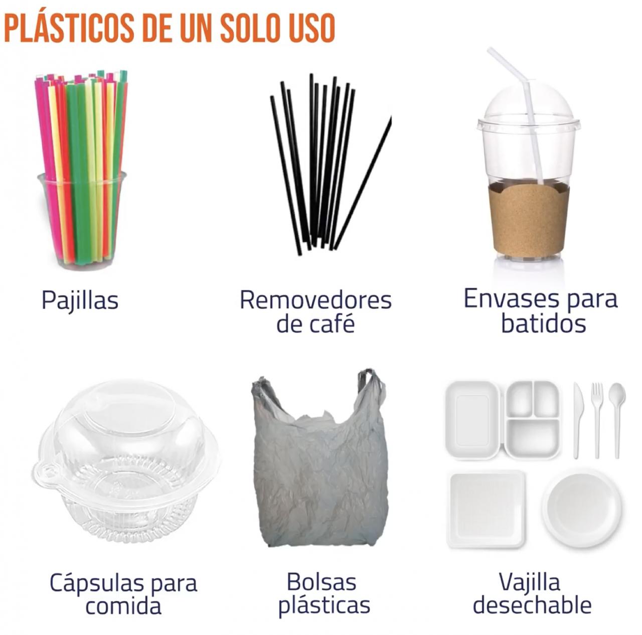 El plástico de un solo uso, con restricciones para su uso en Machu Picchu