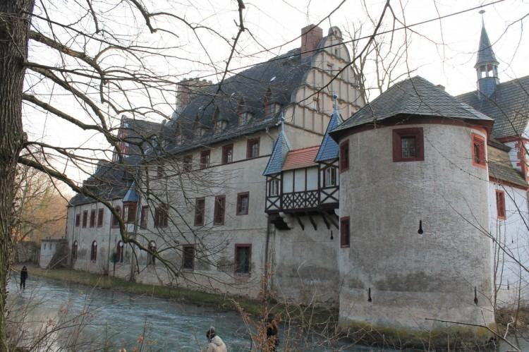 Schloss Windischleuba (Altenburg)