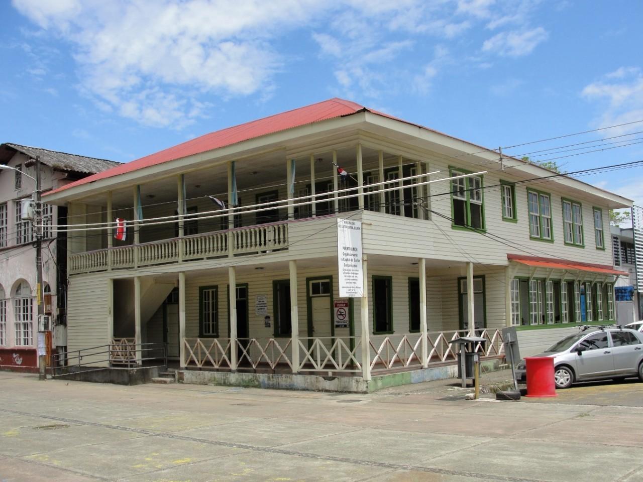 TEC investiga para conservar la arquitectura caribeña costarricense | Hoy  en el TEC