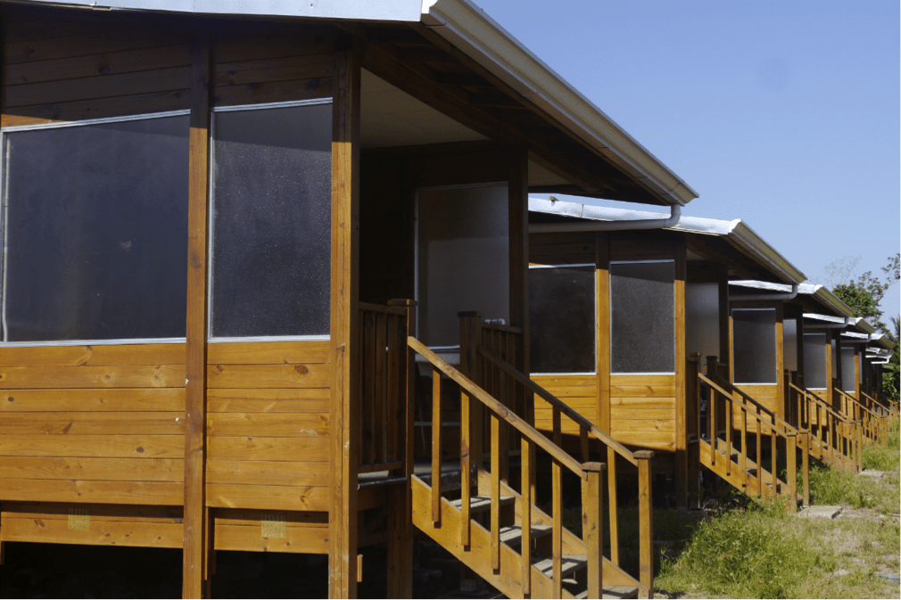 Casas De Interes Social De Madera Combinan Muchos Beneficios