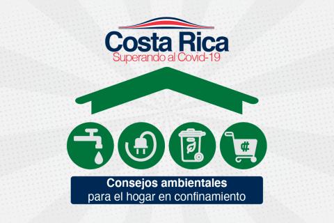 Costa Rica superando el Covid 19