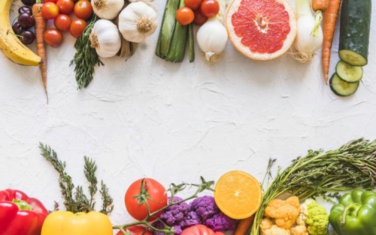 imagen de alimentos