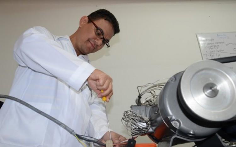 Las investigaciones del TEC en el campo de la electromecánica colaboran a que el país destaque a nivel mundial. (Foto: Archivo / OCM)