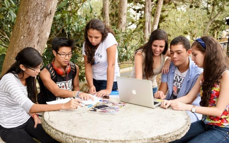 Los estudiantes del TEC reconocen que han experimentado cambios interesantes en su estilo de vida desde que ingresaron a la Institución. (Imagen: Archivo/OCM)