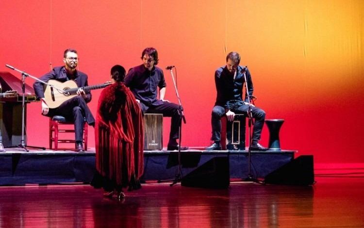 El Flamenco es el género de música española que ha logrado más trascendencia a nivel mundial. Sus orígenes se relacionan con los pueblos gitanos y otras etnias. (Imagen con fines ilustrativos: Flamenco Costa Rica)