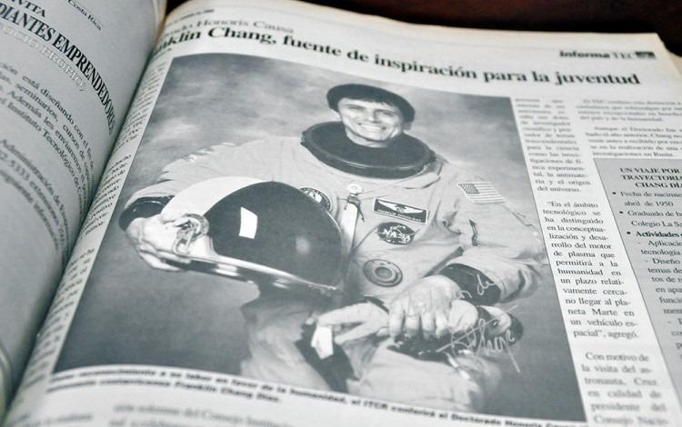 foto de informatec de 1999