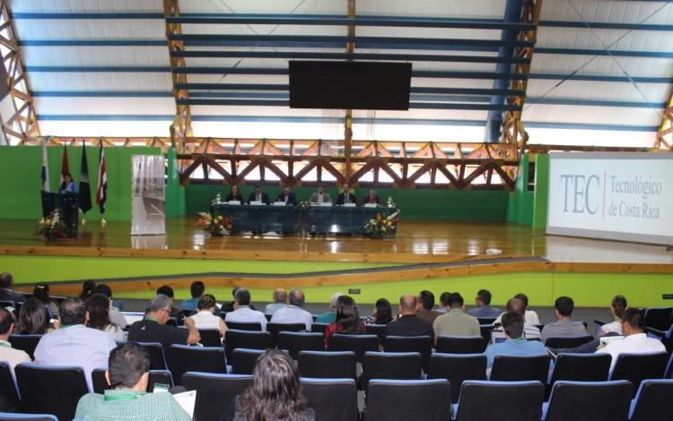 Auditorio del CTEC.