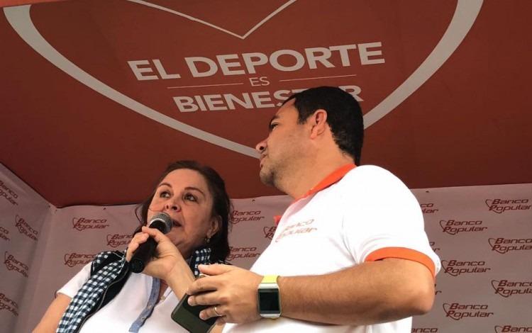 rosaura_mendez_discurso_vuelta_ciclistica
