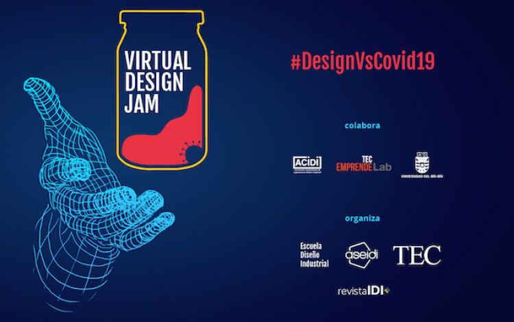 Logo Virtual Design