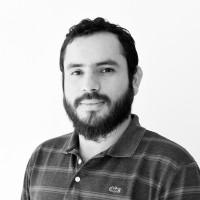 Geovanni Jiménez Mata, Comunicador.