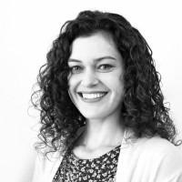 Sofía Solano Gómez, Comunicadora.