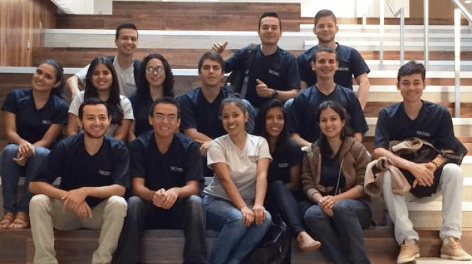 En 2015, un grupo de estudiantes de este programa del Conare participó en una pasantía en Estados Unidos. (Foto: Archivo OCM)