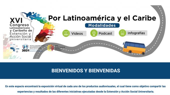 Imagen del sitio de Latinoamérica y el Caribe