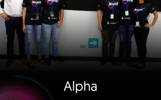 Equipo: Alpha / Empresa: Holcim