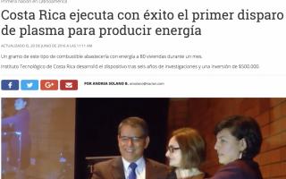 La Nación. 29 de junio de 2016