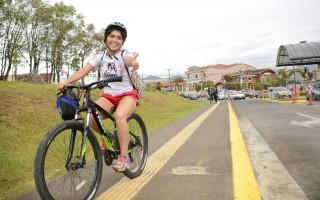 El Día Mundial Sin Carros motivó a la Comunidad Institucional a movilizarse sosteniblemente.