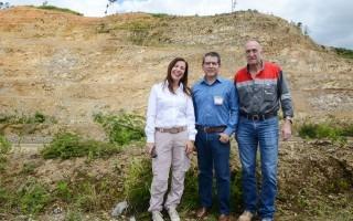 La alianza entre el TEC y Holcim Costa Rica permitirá a ambas entidadesel intercambio de conocimiento. (Foto: Ruth Garita / OCM).