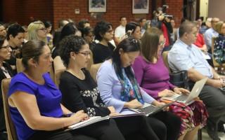 Para el 2016, un 83% de estudiantes nuevos en las universidades públicas con prueba de admisión son procedentes de colegios públicos; sin embargo, el informe plantea que la mayoría de quienes ingresaron a las universidades públicas son de hogares con altos ingresos. (Foto: Irina Grajales / OCM).
