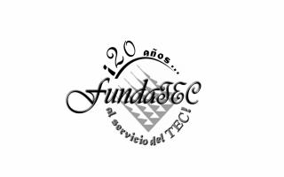 Logo del 20 aniversario (Imagen: cortesía de FundaTEC).