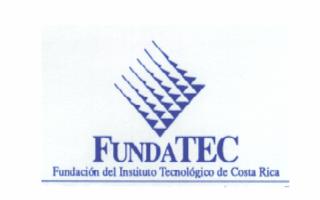 Segundo Logo (Imagen: cortesía de FundaTEC)