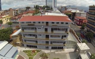 centro academico san jose