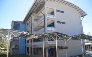 nuevo edificio de aulas