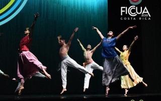 Imagen con bailes artísticas