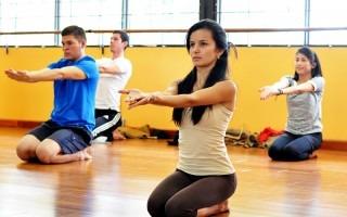 Yoga será uno de los cursos que se estará impartiendo en la icónica Casa de la Ciudad en Cartago. (Fotografía: OCM)