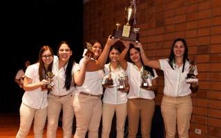 grupo ganador de feria 2017