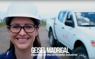 geisel madrigal