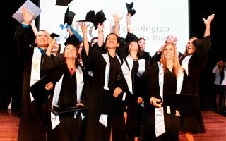 graduados del tec