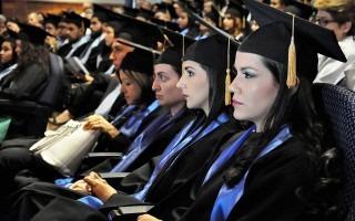 graduadas del TEC con