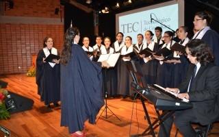 coro del tec