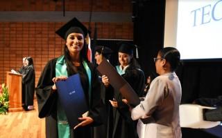Los cuatro actos de graduación se realizarán en el Centro de las Artes. (Foto: Archivo/OCM)
