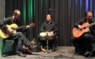 El TEC será sede de una nueva presentación musical, en esta ocasión con el espectáculo de Indío. (Imagen cortesía del grupo)