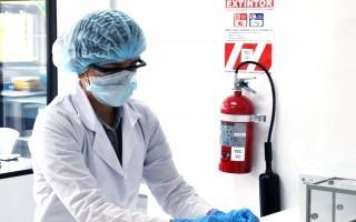Imagen con fines ilustrativos. Centro de Investigación en Biotecnología. Foto: OCM.