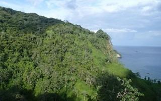 imagen de Isla del Coco