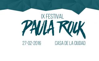 Festival Paula Rock