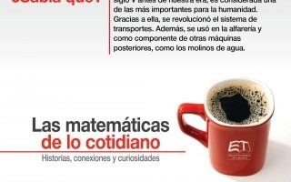 """Libro """"Las matemáticas de lo cotidiano"""""""