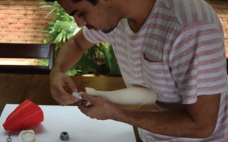 investigacion sobre protesis