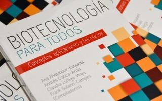 Imagen del libro de Biotecnología