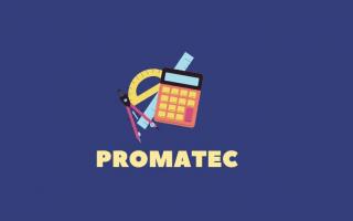 Logo de PROMATEC