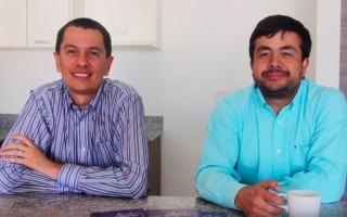 DOCENTES DEL TEC EN COMEDOR DE CASA