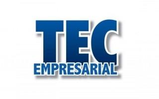 Logo de la revista TEC Empresarial.