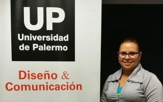 Xinia Varela es diseñadora industrial y máster en diseño estratégico, cursa un doctorado en Universidad de Palermo (UP) en Buenos Aires, Argentina.