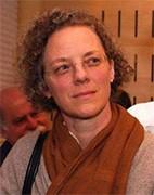 Julie Lennox, jefa de la Unidad de Desarrollo Agrícola y coordinadora del proyecto La economía del cambio climático en Centroamérica, de la Cepal, con sede en la ciudad de México.