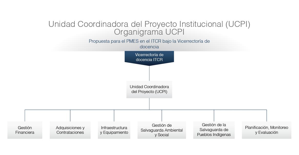 Unidad Coordinadora