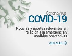 noticias sobre covid-19