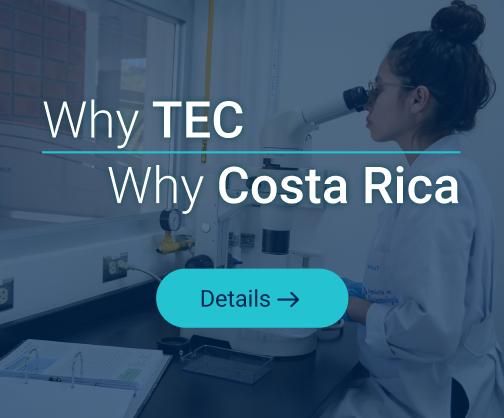 banner por qué costa rica y por qué el TEC